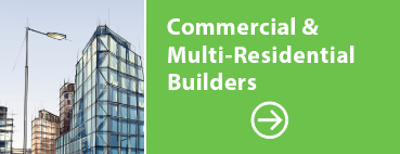 Commercial & Multi- Residential Builders